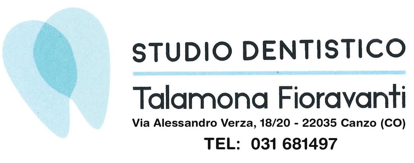 STUDIO DENTISTICO TALAMONA FIORAVANTI